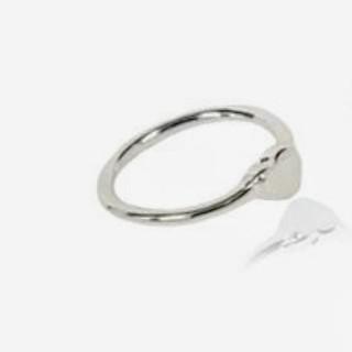 ピンキーリング、ファランジリング(リング(指輪))