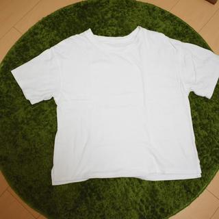 ローリーズファーム(LOWRYS FARM)の白Tシャツ ローリーズファーム(Tシャツ(半袖/袖なし))