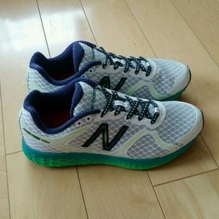 ニューバランス(New Balance)の[NB]ランニングシューズ 25.5cm(スニーカー)