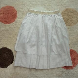 マリークワント(MARY QUANT)の🌸R@土日受取不可様専用🌸 マリークワント スカート(ひざ丈スカート)