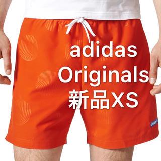 864532d99be アディダス(adidas)の処分価格 新品SSサイズ アディダスオリジナルス メンズ スイム パンツ
