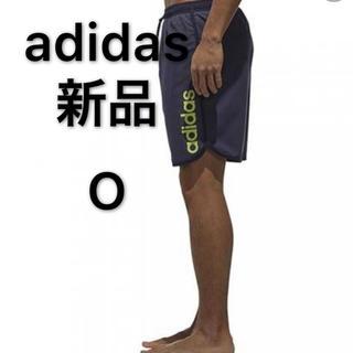 523ebbe0383 アディダス(adidas)の処分価格 アディダス adidas マリン リニアロゴ スプリットショーツ(水着)