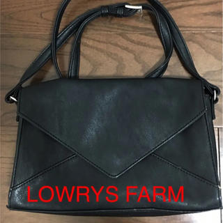 ローリーズファーム(LOWRYS FARM)のLOWRYS FARM バック(ハンドバッグ)
