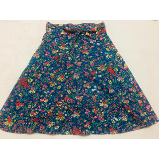 ツモリチサト(TSUMORI CHISATO)の8/23発送 ツモリチサト  スカート(ひざ丈スカート)