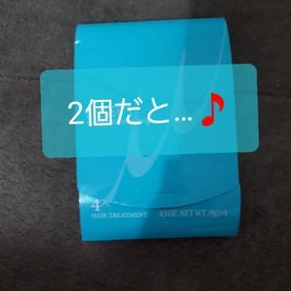 ミルボン(ミルボン)のミルボンリンゲージミュー4× 9g×4 1箱(ヘアパック/ヘアマスク)