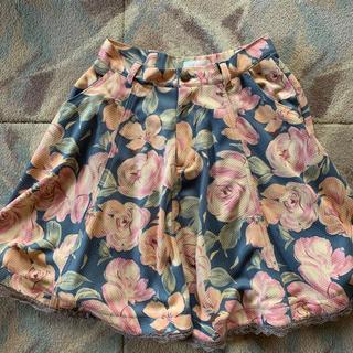 リズリサ(LIZ LISA)のリズリサ スカート(ミニスカート)