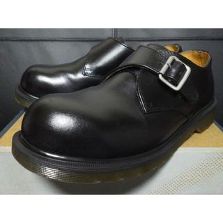 ドクターマーチン(Dr.Martens)の【専用】Dr.Martens JOEY UK8 モンク スチールトゥ 1925(ブーツ)