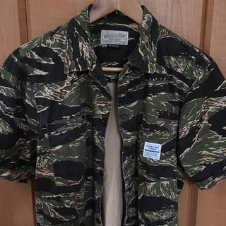 ネイバーフッド(NEIGHBORHOOD)のネイバーフッド半袖シャツ(シャツ)