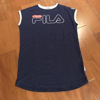 フィラ(FILA)のFILA(ワンピース)