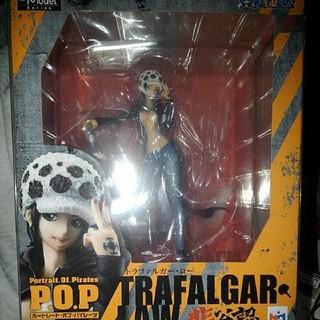 Portrait.Of.Pirates P.O.PI.R.Oトラファルガー・ロー(フィギュア)