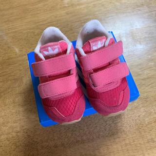 アディダス(adidas)のアディダスオリジナルベビーシューズ(スニーカー)