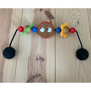 ベビービョルン(BABYBJORN)のベビービョルン バウンサー用 木製おもちゃ(その他)
