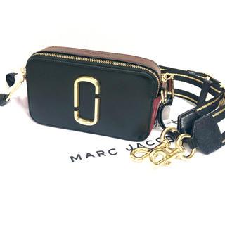 マークジェイコブス(MARC JACOBS)の新品 MARC JACOBS マークジェイコブス斜めがけショルダーバッグ(ショルダーバッグ)