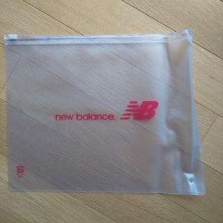 ニューバランス(New Balance)のnew balance ショップ袋(その他)