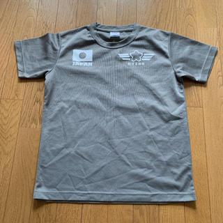 航空自衛隊 ドライ TシャツS(その他)