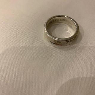 ティファニー(Tiffany & Co.)のTiffany リング メンズ(リング(指輪))