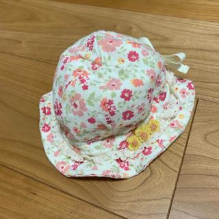 スーリー(Souris)のスーリー ベビー帽子 42cm(帽子)