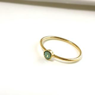 ストーンリング♡パシフィックオパール(リング(指輪))