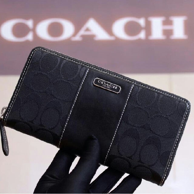 エピ財布 コピー | COACH - ☆COACH☆  コーチ 長財布 の通販 by モヤシMOMO|コーチならラクマ