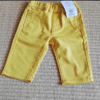 BeBe - 新品未使用タグ付き べべのズボン
