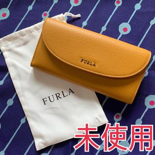 フルラ(Furla)の【未使用】FURLA 長財布(財布)