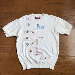ピンクハウス(PINK HOUSE)のピンクハウス  半袖カットソー(カットソー(半袖/袖なし))