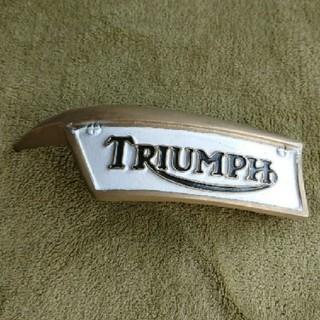 トリンプ(Triumph)のTRIUMPH(ベルト)