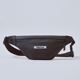 FEAR OF GOD - Essentials Waterproof Sling Bag