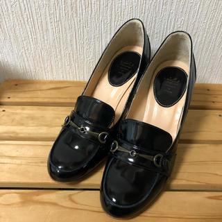 ペリーコ(PELLICO)のカルネ study platonique couture ビット ローファ(ローファー/革靴)