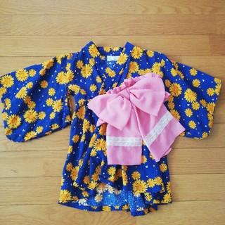 ディズニー(Disney)のディズニー浴衣95 (甚平/浴衣)