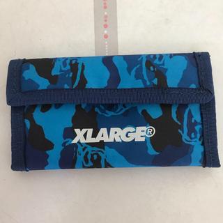 エクストララージ(XLARGE)のXLARGE 小物入れ(コインケース/小銭入れ)