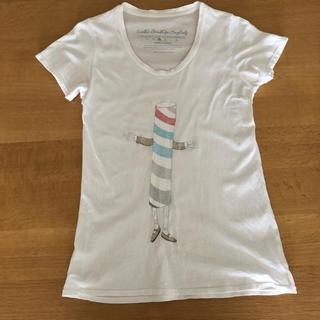 バーニーズニューヨーク(BARNEYS NEW YORK)のTシャツ ISETANデザイナーズ(Tシャツ(半袖/袖なし))