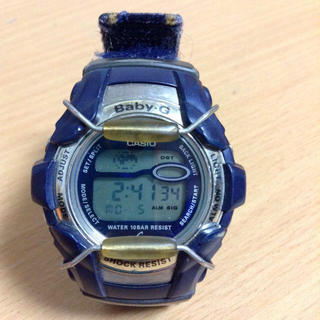 G-SHOCK 腕時計(腕時計(デジタル))