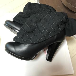 リズリサ(LIZ LISA)のリズリサ 靴(ブーティ)