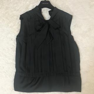 ルイヴィトン(LOUIS VUITTON)のルイヴィトン    袖なしブラウス(シャツ/ブラウス(半袖/袖なし))