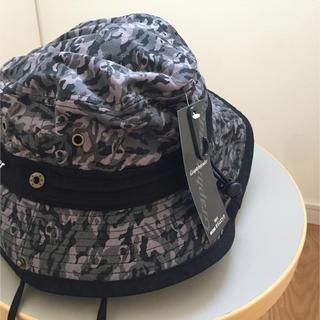 オリムピック ハット 帽子(ウエア)