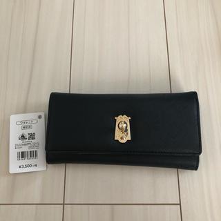ディズニー(Disney)のDisney 不思議の国のアリス ドアノブ長財布(長財布)