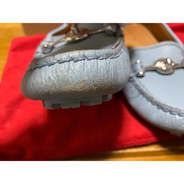COACH(コーチ)のcoach ドライビングシューズ レディースの靴/シューズ(その他)の商品写真