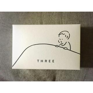 スリー(THREE)のスリー THREE ベビー&キッズ スターターキット(ベビーローション)
