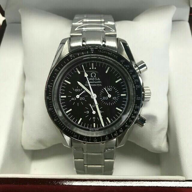 クロムハーツ新作リング | OMEGA - OMEGA オメガ スピードマスター デイト ブランド腕時計の通販 by eiuon35's shop|オメガならラクマ