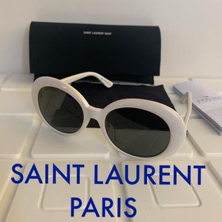 サンローラン(Saint Laurent)のサンローランパリ サングラス SL98 SAINT LAURENT PARIS(サングラス/メガネ)