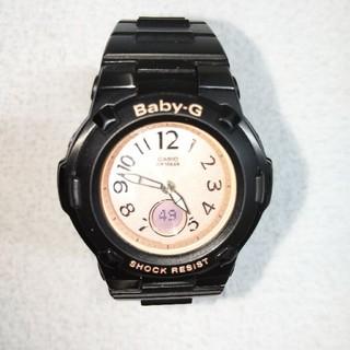 ベビージー(Baby-G)のもこたろすさん専用 カシオ Baby-G BGA-1110-1B2JF (腕時計)