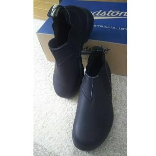 ブランドストーン(Blundstone)のuk9 27から27.5からcm ブランドストーン サイドゴアブーツ ブラック(ブーツ)