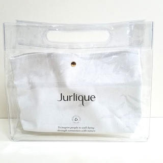 ジュリーク(Jurlique)のGINGER☆9月号付録(ポーチ)