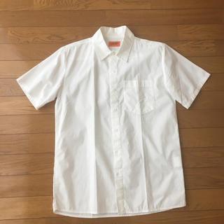 フリークスストア(FREAK'S STORE)のフリークスストア購入 半袖シャツ ユニバーサルオーバーオール(シャツ)