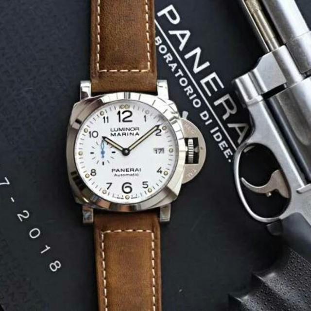 ヴァシュロン・コンスタンタン時計コピー国内出荷 / PANERAI - PANERAパネライメンズ時計ルミノールマリーナ19503デイズの通販 by タムラ's shop|パネライならラクマ