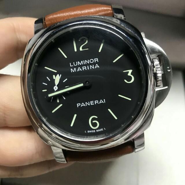 スーパーコピーティファニー時計買取 、 PANERAI - 高品质未使用パネライ 腕時計の通販 by サカモト's shop|パネライならラクマ