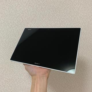 エクスペリア(Xperia)のXperia Z2 Tablet SO-05F docomo タブレット(タブレット)