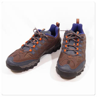 ナイキ(NIKE)の美品■NIKE ACG トレッキングシューズ 26.5cm 登山靴 未使用品(登山用品)
