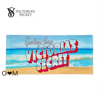 ヴィクトリアズシークレット(Victoria's Secret)のVICTORIA'S SECRET ビーチタオル(その他)